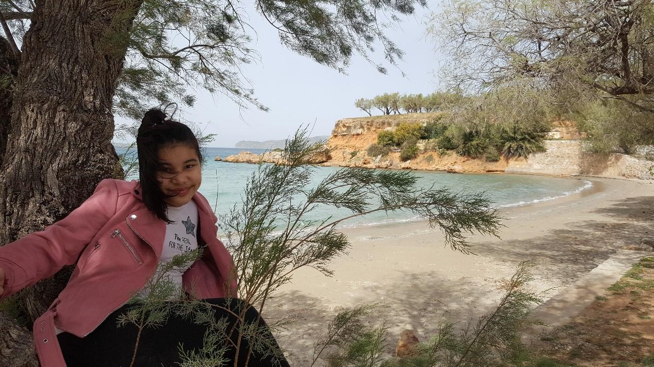 Alice-a-Creta