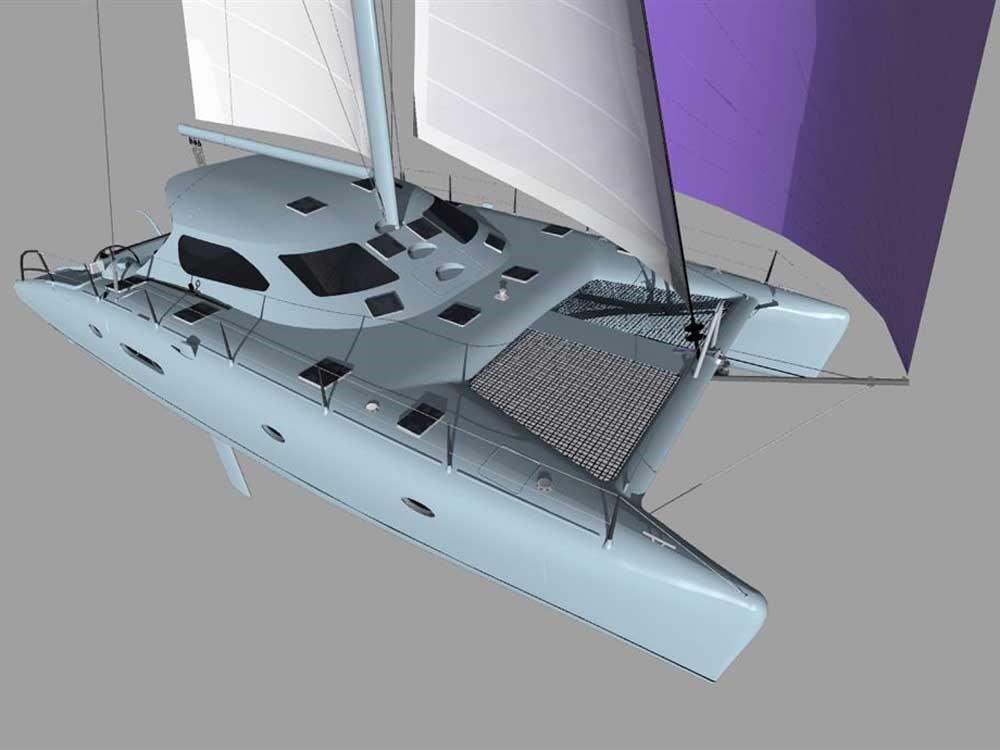 catamarano-regata