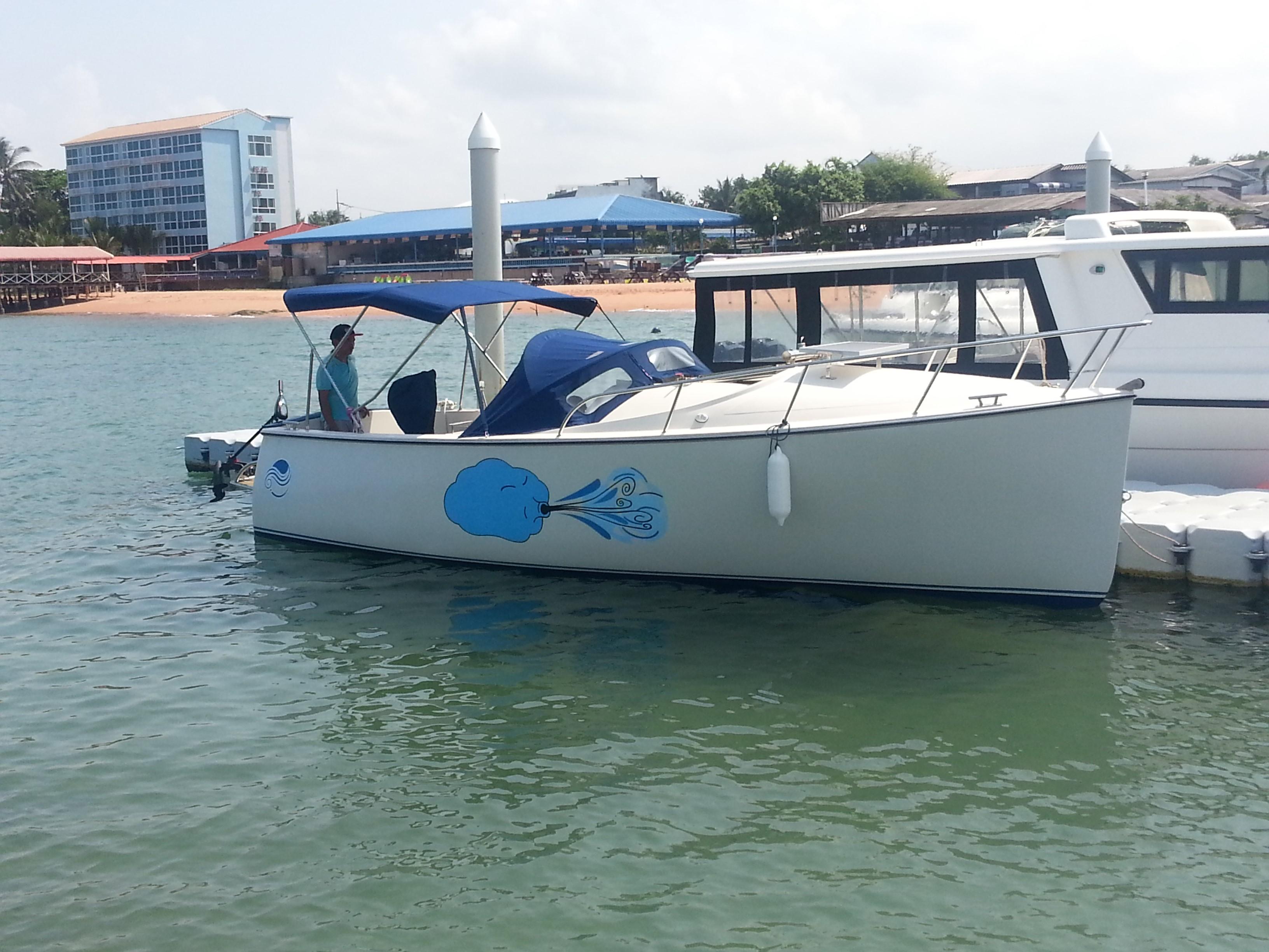 messa-in-mare-dopo-tracciatura-linea-di-galleggiamento2