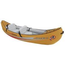 kayak-gonfiabile